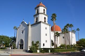 Mission Basilica